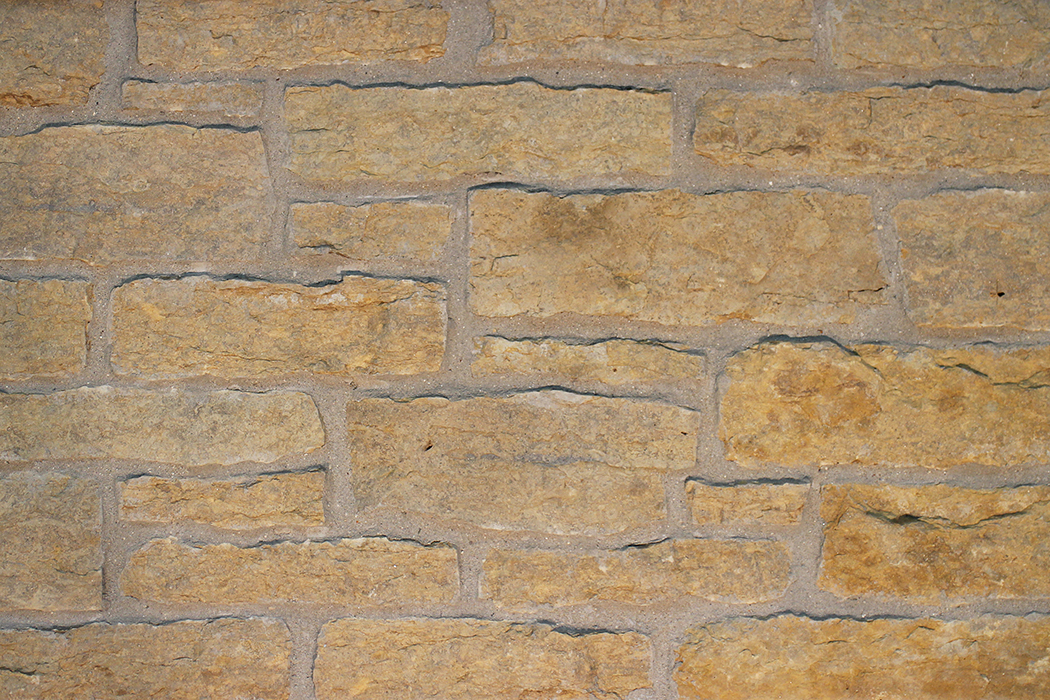 Northern Rustic Stone Ridge