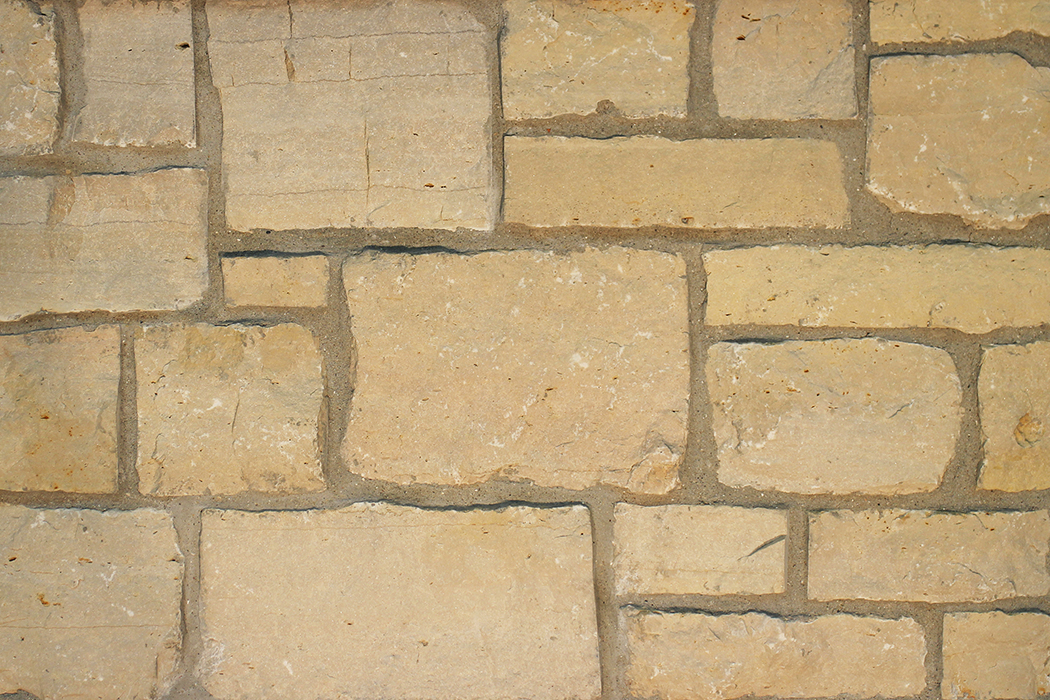Fond du Lac / Buff  Stone Ridge Cobble