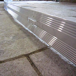 Aluminum Edging