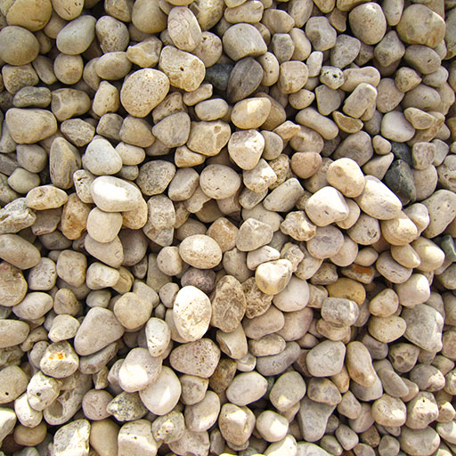 Crushed Stone Inc : Crushed and washed stone rademann