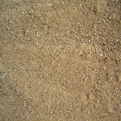 Crushed Stone Inc : Crushed and washed stone sand rademann
