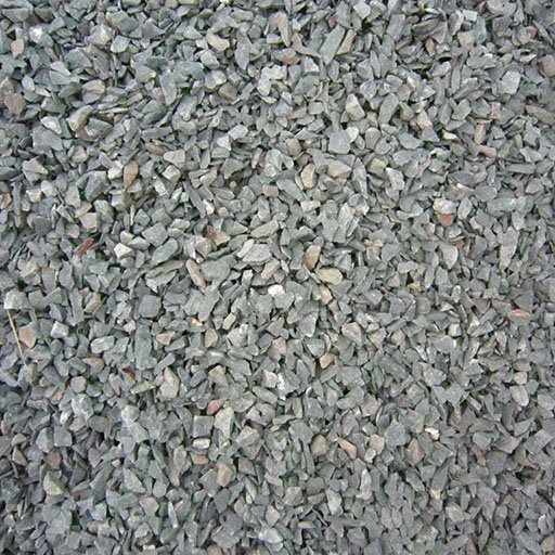 Gunmetal Granite 3/4