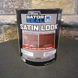 Gator Satin Look Sealer