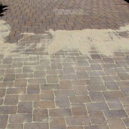 Paver (Joint) Sand