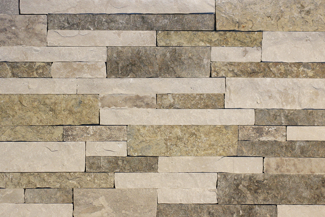 Ledgestone Collection