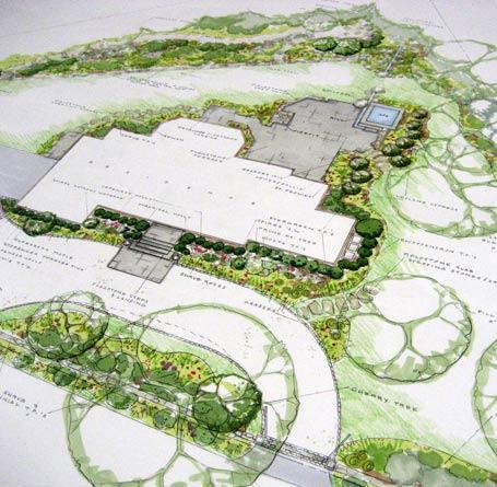 Landscape design consultant image mag for Garden consultant